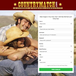 CountryMatch