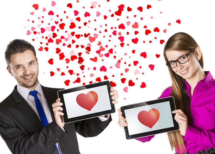 Online Dating: Reasons To Try Your Luck On A Dating Site