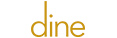 Dine Dating Logo