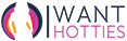 Iwanthotties Logo