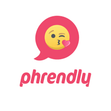 phrendly logo