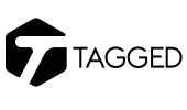 tagged_size logo